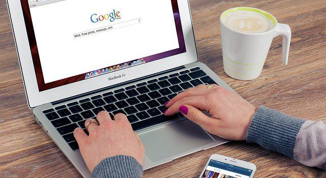 Googleで日常生活をもっと便利に!